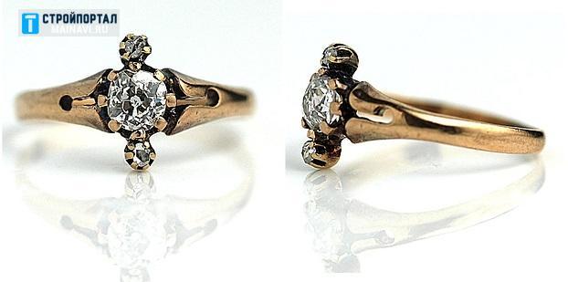 Как сделать чтобы золотое кольцо блестело