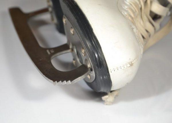 Как заточить коньки дома