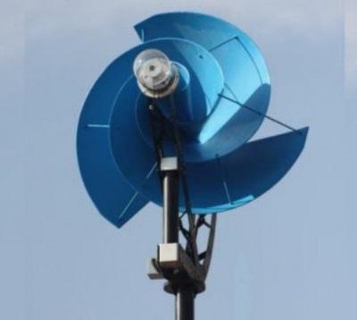 Как сделать ветрогенератор своими руками