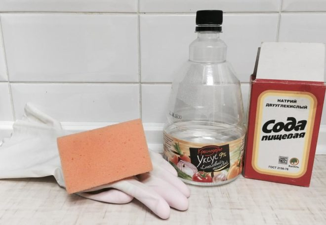 Лучшие средства для чистки ванны