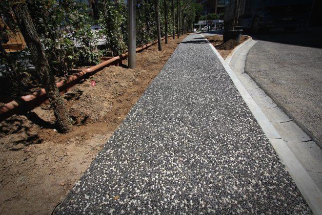 Дренаж бетон бетонная смесь определение классификация
