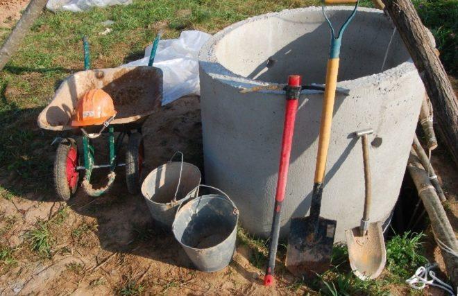 Как самостоятельно почистить колодец на даче: все способы