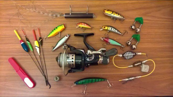 Крутые самоделки для рыбалки – схемы и чертежи