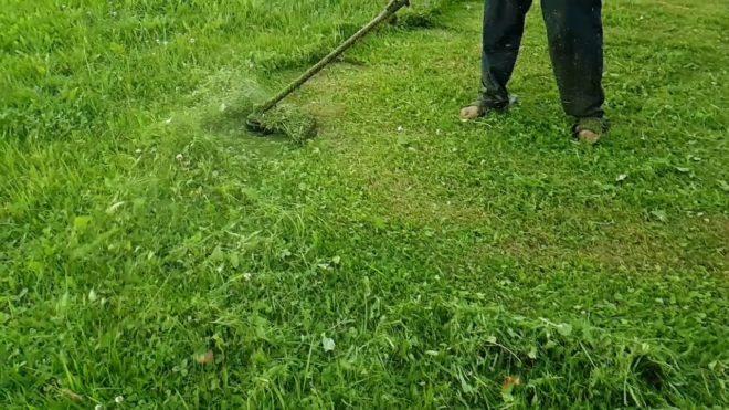 Готовим перегной из травы в мешках - быстрый способ