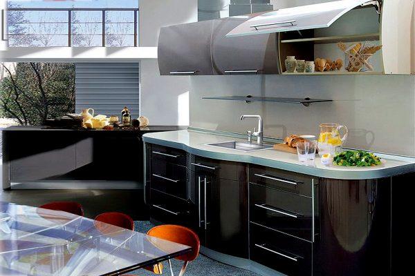 Выбираем лучшие стеновые панели для кухни – описание и сравнение