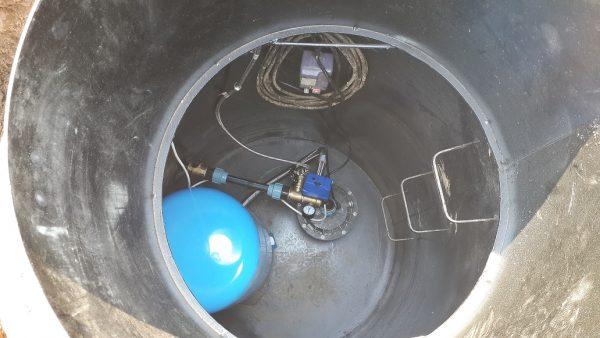 Что лучше выбрать кессон или адаптер для обустройства скважины на воду?