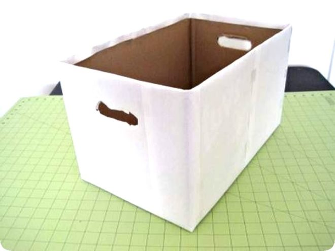 Красивые коробки для вещей – оригинальные идеи изготовления