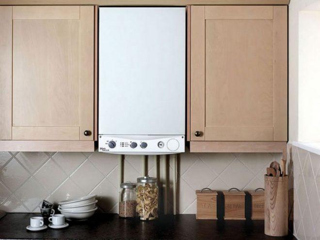 Кухня 6 кв. метров в хрущевке - идеи планировок с холодильником