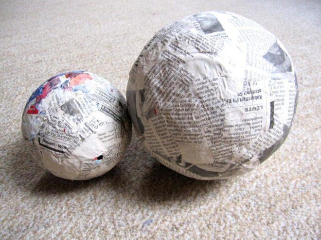 Игрушки-гиганты для городской Елки 2020