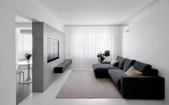 Дизайн квартир 2019-2020 - вдохновляющие идеи и новые тренды