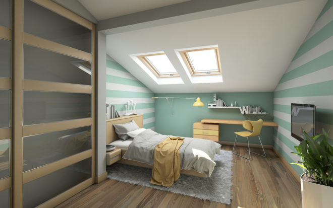 Современная спальня - модные и необычные решения 2019-2020