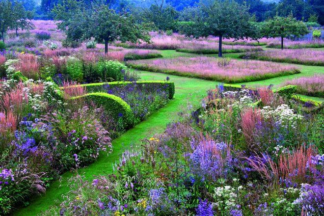 Как создать у себя Сады Пита Удольфа