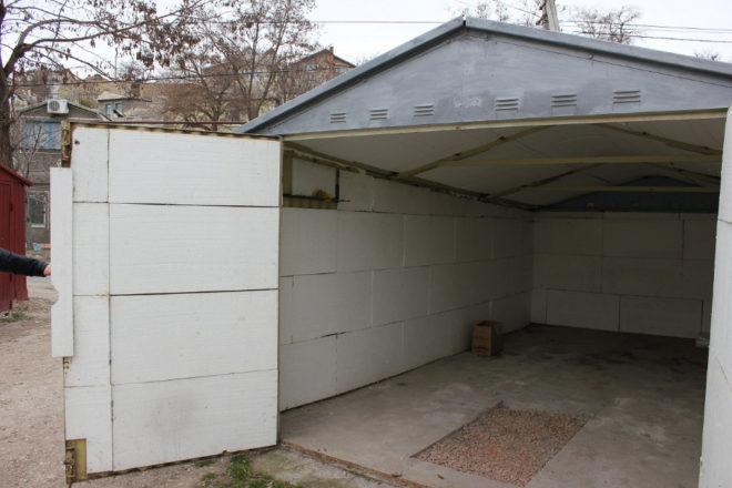 Чем обогреть гараж экономично в зимнее время - обзор вариантов