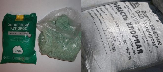 Осенняя дезинфекция теплицы из поликарбоната изнутри