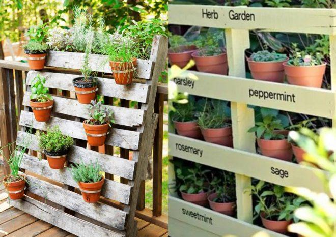 Самые креативные идеи для украшения сада и огорода - не как у всех