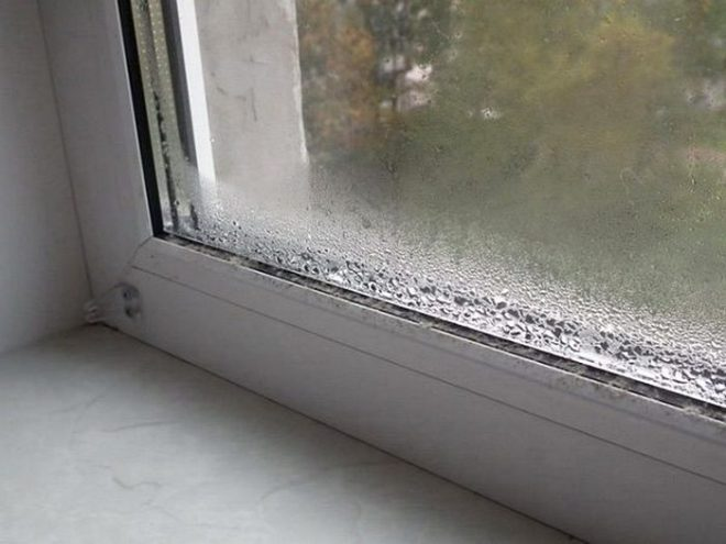 Как отрегулировать пластиковые окна в режиме «зима — лето»