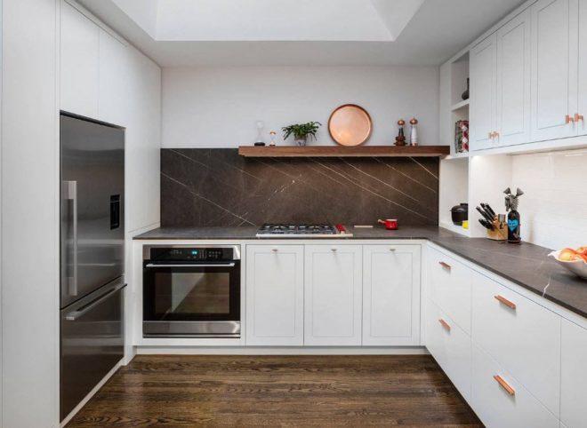 Кухня 12 кв. м ? модный дизайн 2020 - Дача