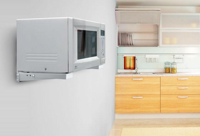 Модный дизайн маленькой кухни - тренды 2020