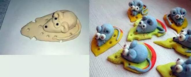 Самые интересные поделки на Новый год Крысы