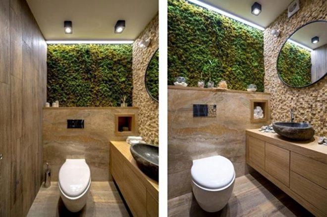 Дизайн туалета 1,5 кв метра