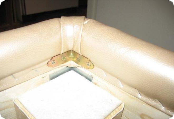 Как собрать кровать с подъемным механизмом - этапы сборки