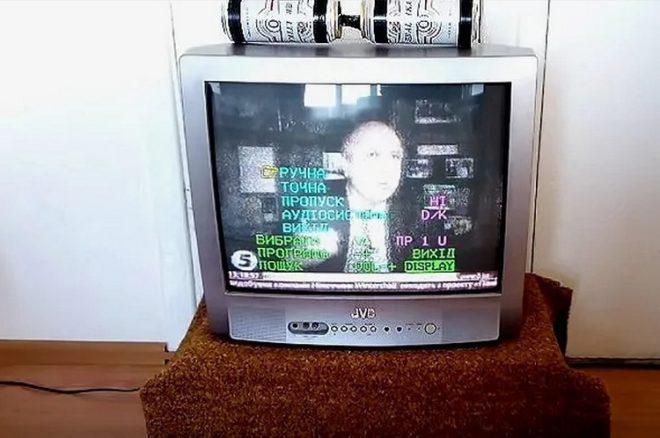 Простая антенна для цифрового ТВ за 5 минут