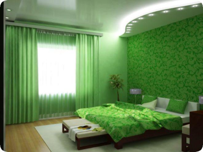 Модные потолки в спальне 2020, которые вы еще не видели