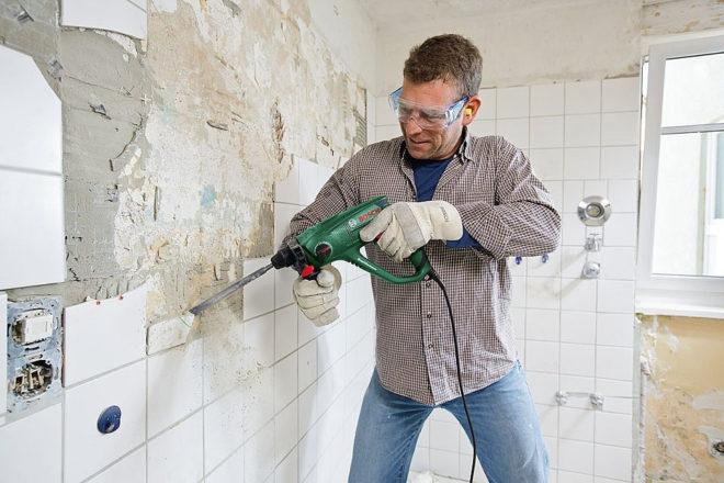 Как отремонтировать туалет своими руками