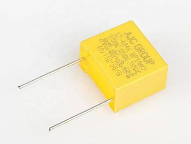 Самодельный сетевой фильтр на 220 В