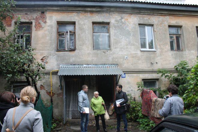 Аварийное жилье в 2020 - условия программы переселения