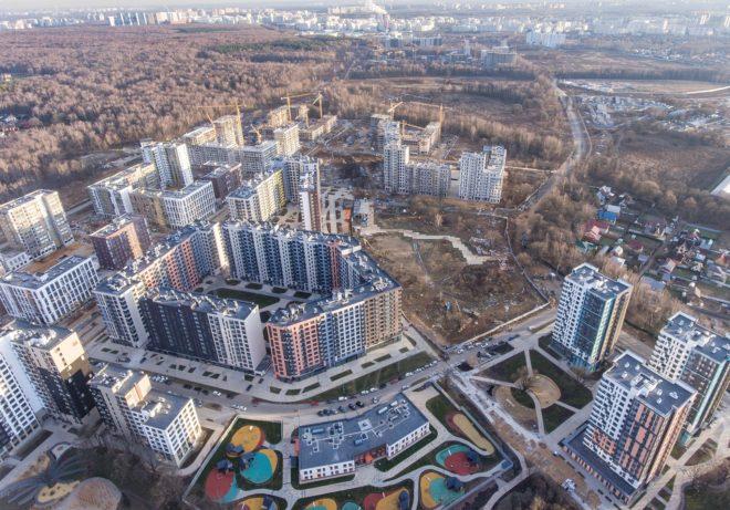 Планируемые новостройки Москвы в 2020 году - список