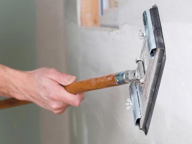 Как подготовить и покрасить стены в квартире