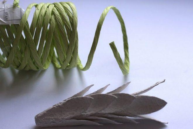 Чудесные варианты Пасхальных венков - делаем пошагово