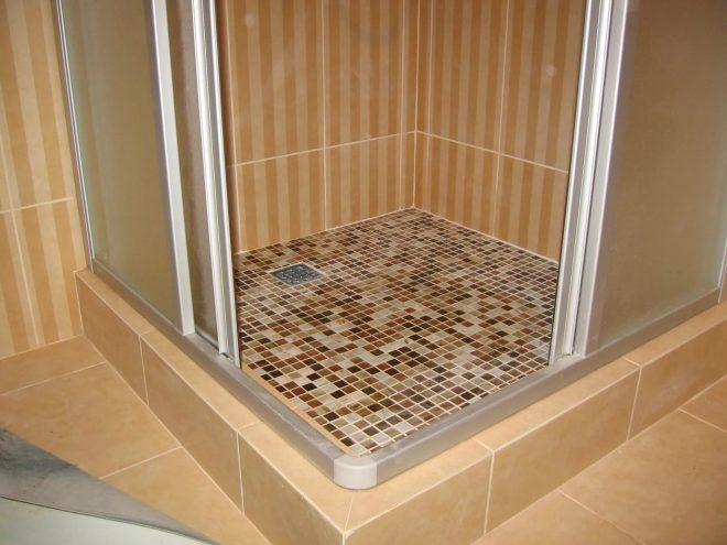 самодельная душ кабина фото картинки такие сказки