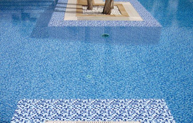 Как сделать бассейн в доме ? инструкция
