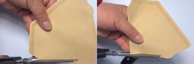 Стерильная маска из туалетной бумаги ? как сделать
