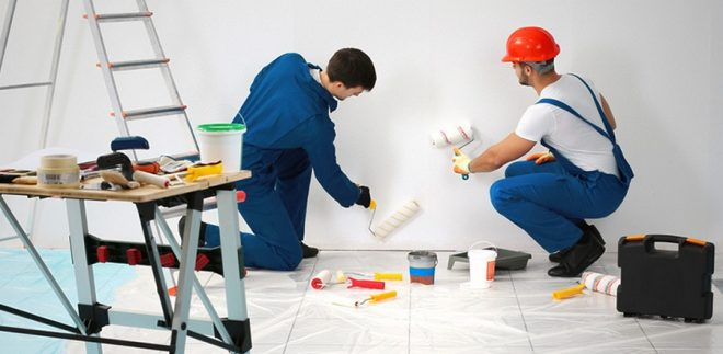 Как избежать развода при ремонте квартиры