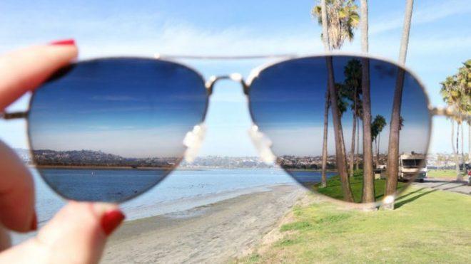Поляризационные очки ? как работают и где купить?