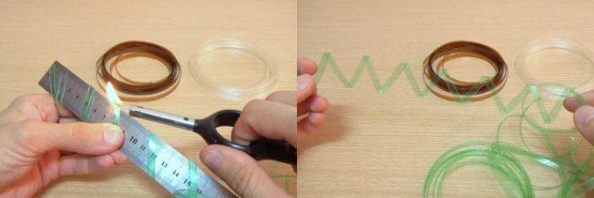 Как сделать сетку для огурцов своими руками