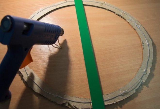 Делаем кольцевую лампу для видеосъемки