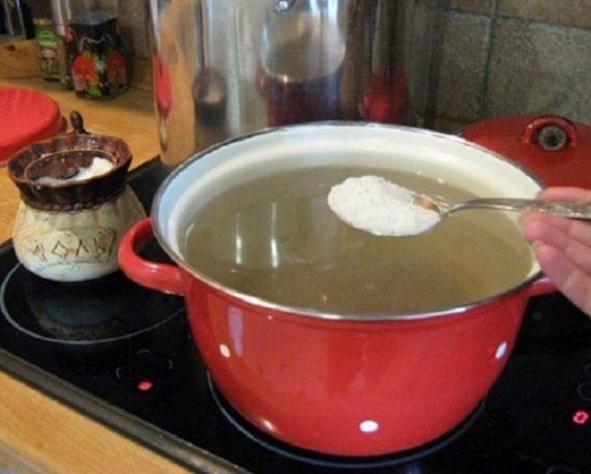 Лучшие способы заготовки щавеля на зиму в домашних условиях
