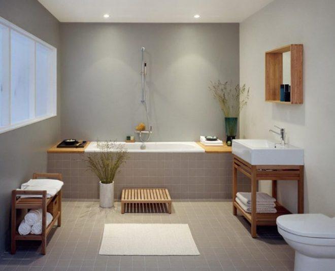 Как сделать ванную комнату дешево и красиво своими руками
