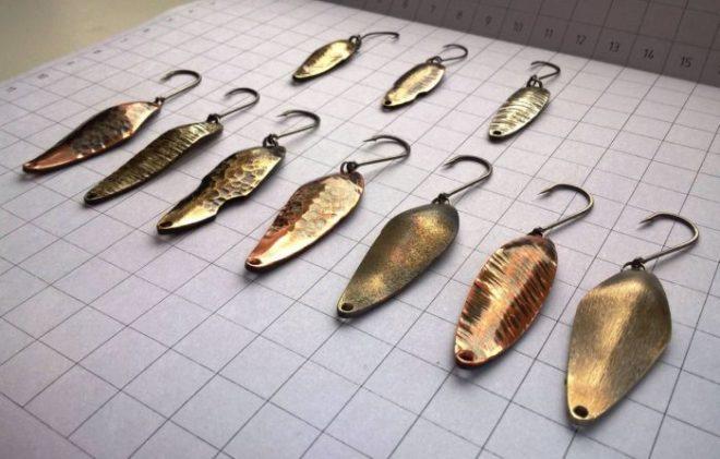 Крутые самоделки для летней рыбалки своими руками