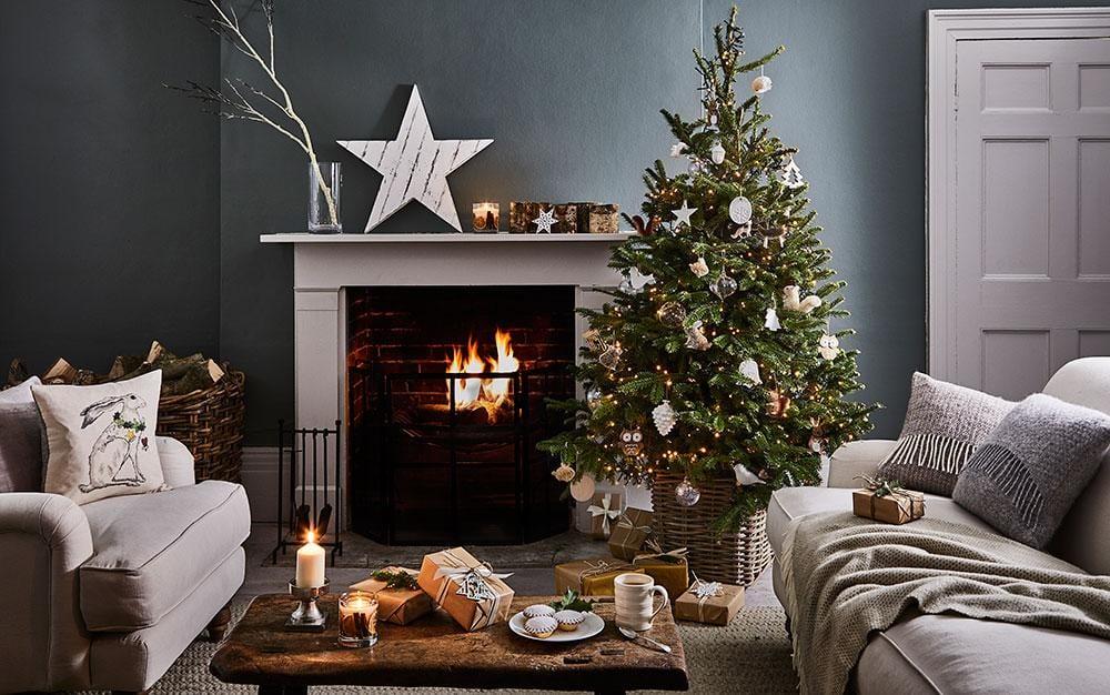 Идеи для елки на новый год 2021.