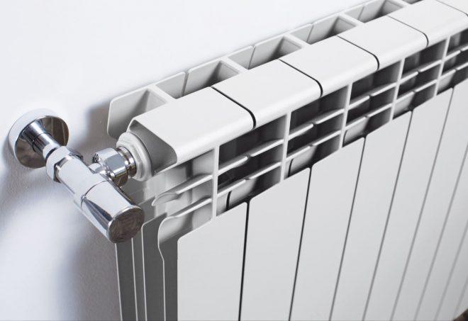 Радиатор или батарея