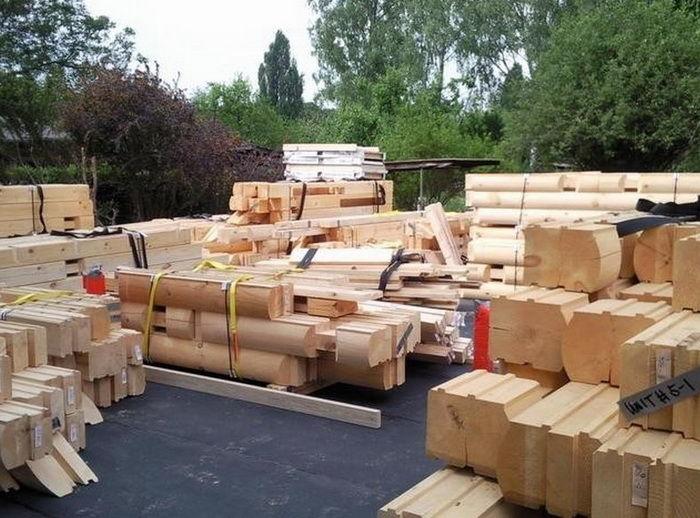 видео как построить деревянный дом своими руками пошаговая инструкция - фото 8