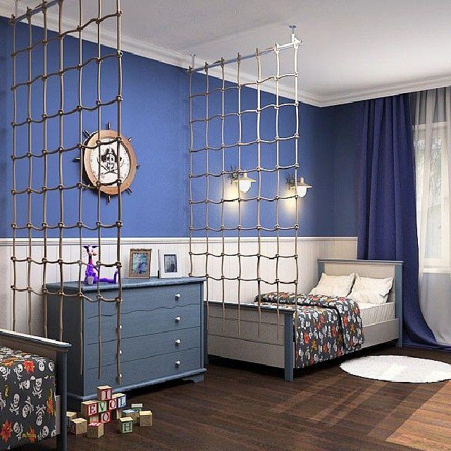 Фото дизайна детской комнаты для девочки в