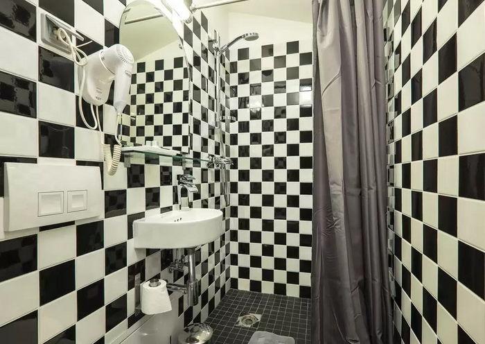 ванной комнаты 4 кв. м: фото, идеи
