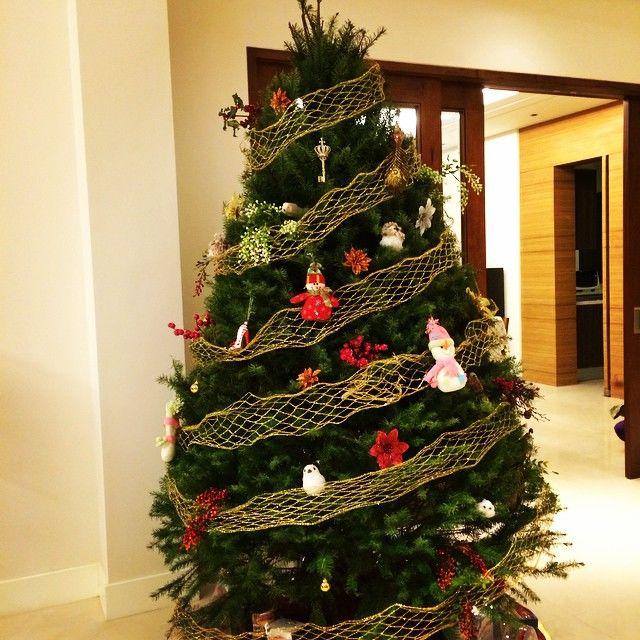 Украшения квартиры на новый год 2016 своими