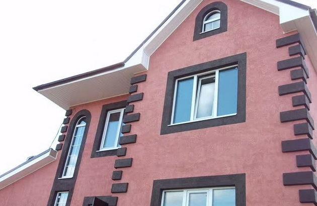 Как построить дом своими руками фото инструкция